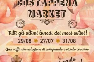 Hechizo al CostAppena Market