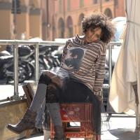 Maglia Agnese-Gonna Tonia-Borsa Naomi