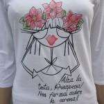 T-Shirt Corinne
