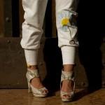 Pantalone Margherita