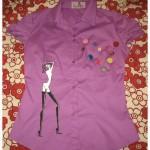 Camicia dolls
