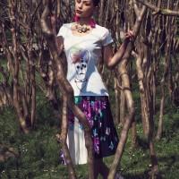 T-shirt Bullo Nicole-Gonna Felisea