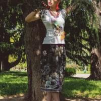 T-shirt Bullo Melissa-Gonna Febe