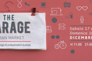 Hechizo:The Garage urban market