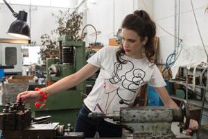 T-Shirt Primavera Dolls